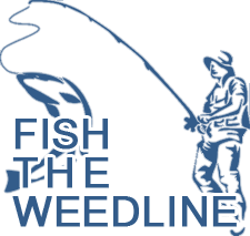 Fish the Weedline