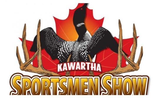 Kawartha Sportsman Show 2017