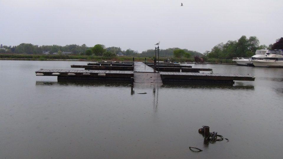 Port Darlington June 2017