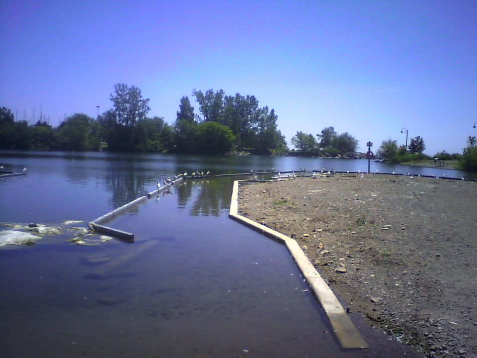 Bluffers Park July 2017