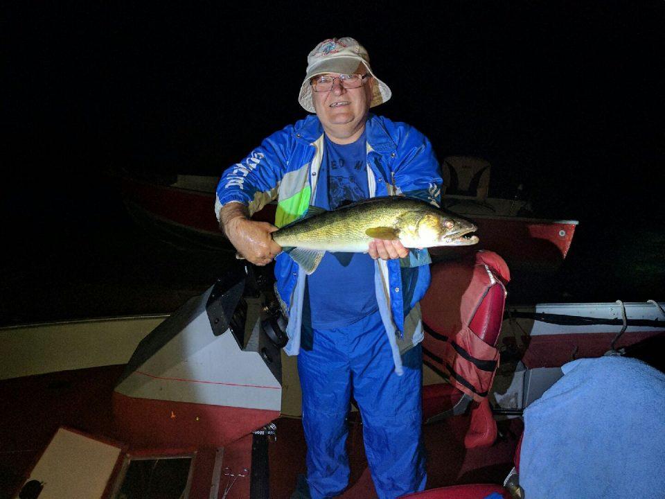 Steve B - Jack's Lake